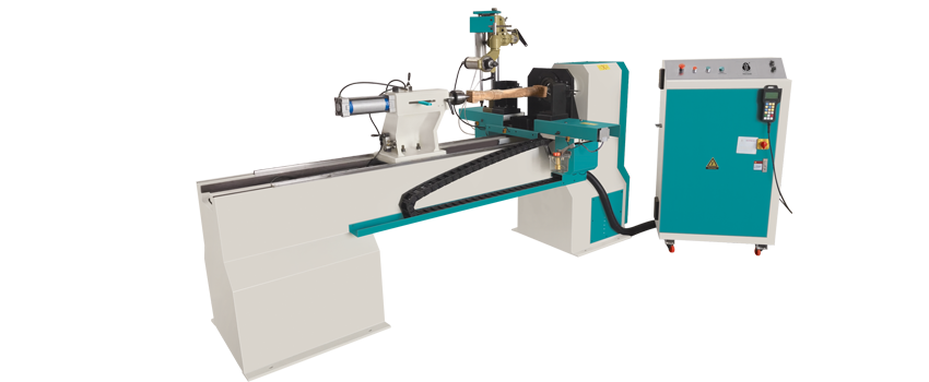 Cnc Wood Turning Lathe Machines Manufacturer Wood Turning Milling