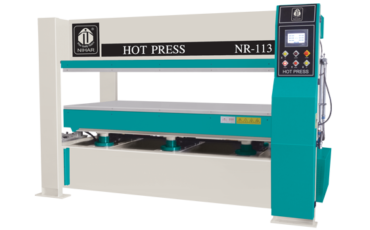 Hot Press Machines