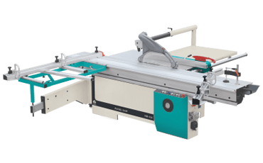 New Panel Saw Machines