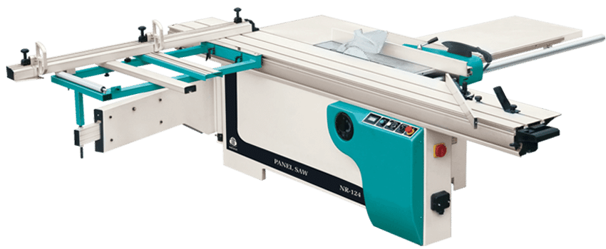 Panel Saw Machines Manufacturer India Wood Mdf Cutting Machines