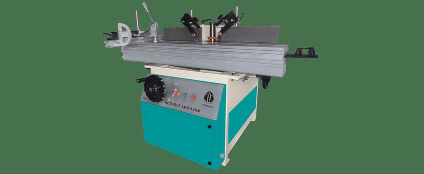 Spindle Moulder Machines Manufacturer India Shutter Moulding