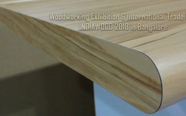 Woodworking Exhibition & International Trade Fair INDIAWOOD 2018 in Bangalore