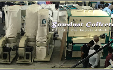 Sawdust Collector: One of the Most Important Machineries