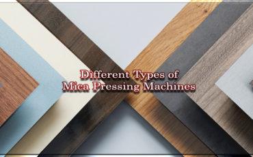 Different Types of Mica Pressing Machines That You Should Know About