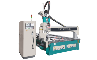 CNC Router 4 Axis Machines