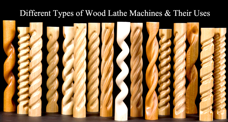 Different Types Of Wood Lathe Machines Their Uses Nihar