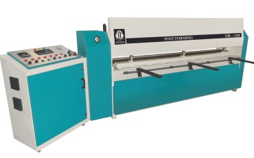 Post Forming Machines Manufacturer India, Laminate Forming ...